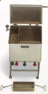 1940's steam sterilizer