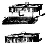 steam sterilizer tray