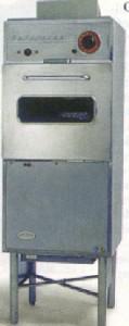 Früh Mikrowelle aus den 1940er Jahren