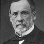 Louis P: Germ Theorie der Krankheitsübertragung