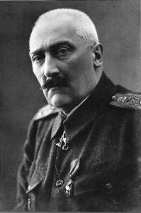 Werner Maximilian Friedrich Zoege von Manteuffel