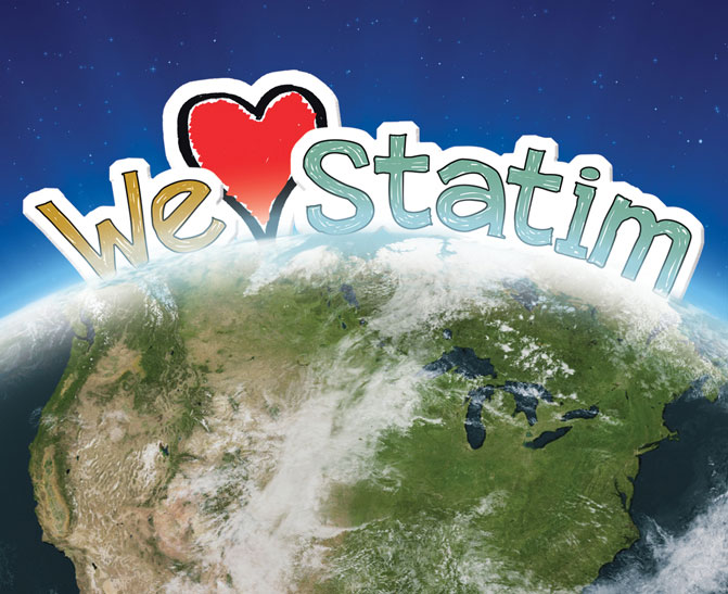 We love STATIM